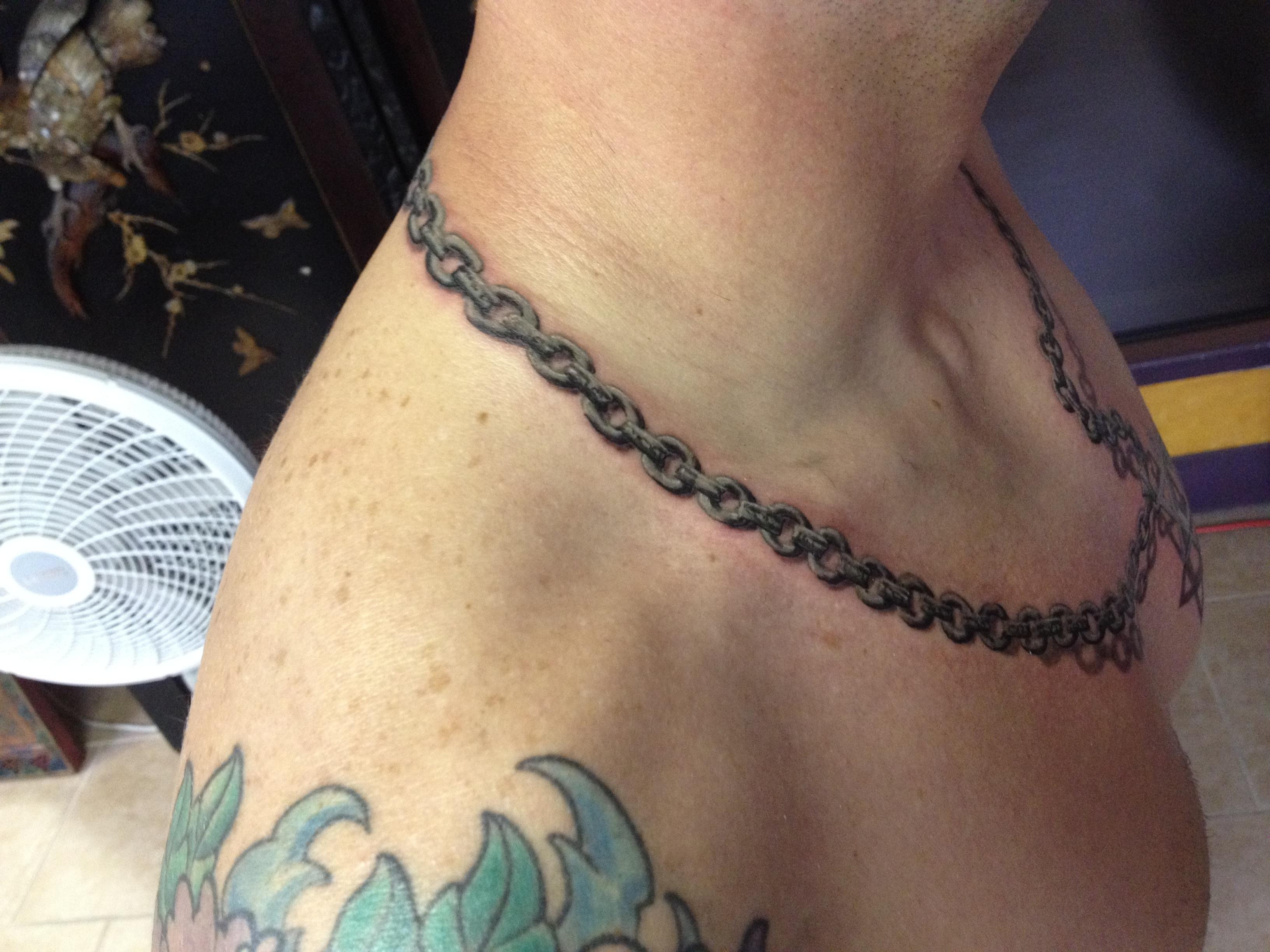 Of golf tattoos for Disc golf tattoos